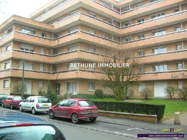 Location appartement BETHUNE 624: appartements louer - Sergic