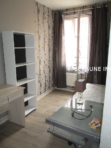 location appartement 3 pi ces bethune b thune bruay. Black Bedroom Furniture Sets. Home Design Ideas