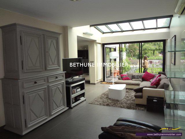 vente maison 13 pi ces bethune b thune bruay. Black Bedroom Furniture Sets. Home Design Ideas