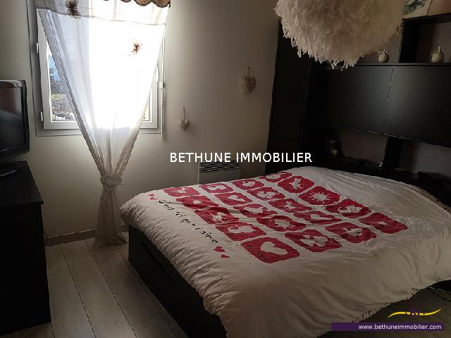 location appartement 2 pi ces bethune b thune bruay. Black Bedroom Furniture Sets. Home Design Ideas