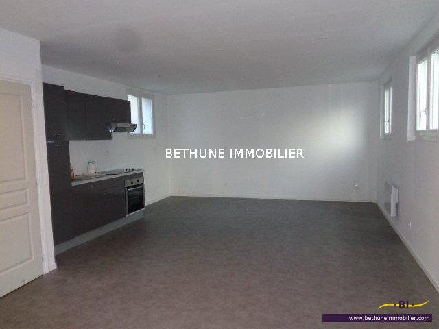 location maison 4 pi ces bethune b thune bruay. Black Bedroom Furniture Sets. Home Design Ideas